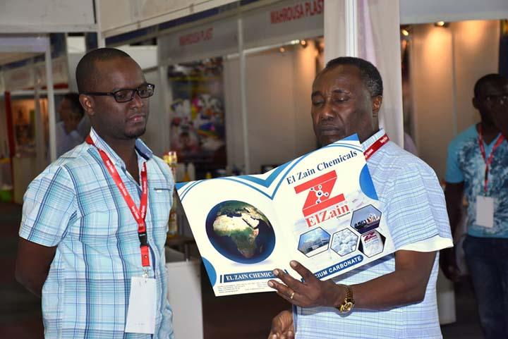 Nairobi Packaging expo